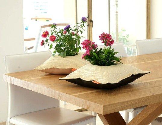 Modern otthonok: növények a lakásban kicsit másként - Inspirációk Csorba Anitától