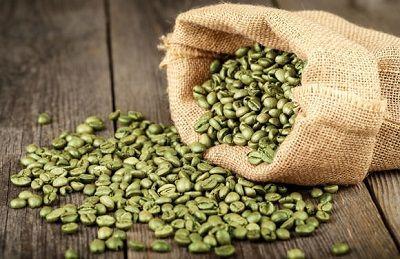 beneficios del cafe verde en la salud