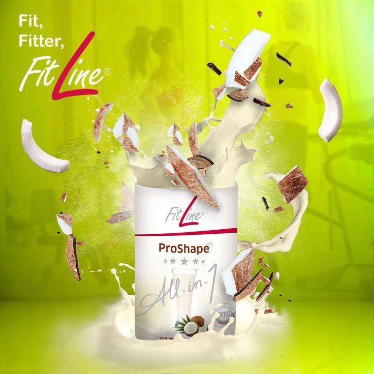 Proshape al cocco, aiuta a perdere peso! Per info contattatemi su instagram @sceglidiviveresano