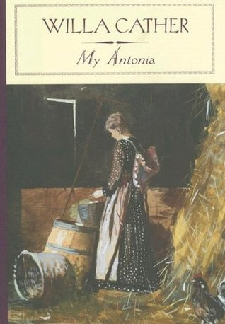 american dream in willa cathers my antonia Cather's approach to the american dream goes beyond this goal of happiness   one of the major themes in willa cather's my ántonia is the american dream.