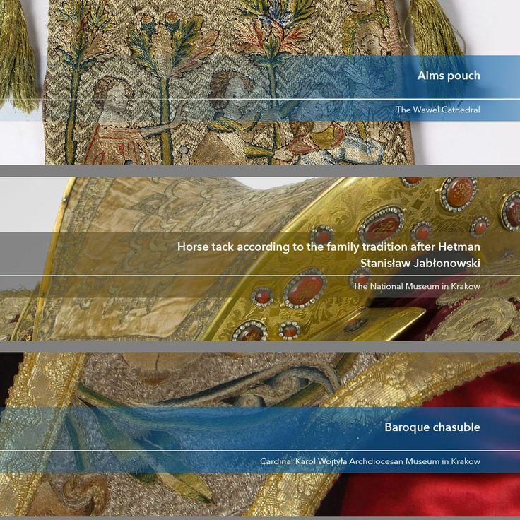 """""""Textiles"""" / Author: Wojciech Szczekan / CC-BY 3.0.PL"""