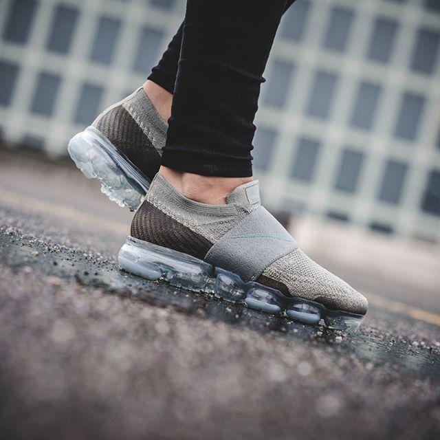 3174ea73d0 Nike Air Vapormax Moc Dark Stucco in 2019 | 2018 Mens Fashion Shoes ...
