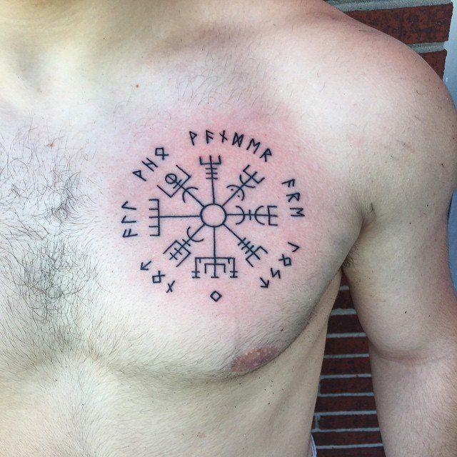 Beautiful 30 Best Tattoos Design Ideas of the Week - Jan 1 to 7, 2015