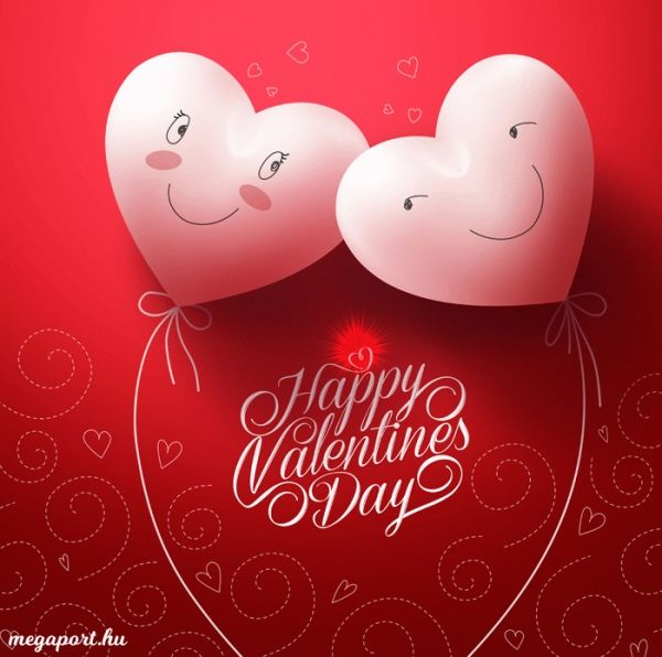 Happy Valentineu0027s Day (animated ECard)