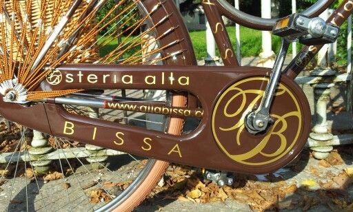 Bissa bike copricatena