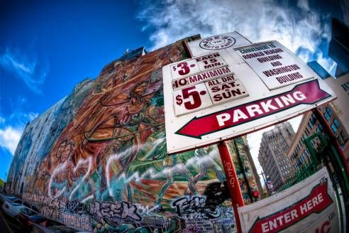 Joe's Auto Parks provide a wide range of parking space at the Downtown LA. You can use our service at different location in the LA.