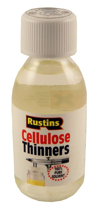 Door Furniture Direct Rustins Cellulose Thinners 125ml At Door furniture direct we sell high quality products at great value including Cellulose Thinners 125ml in our Maintenance and Repair range. We also offer free delivery when you spend over GBP50. http://www.MightGet.com/january-2017-12/door-furniture-direct-rustins-cellulose-thinners-125ml.asp