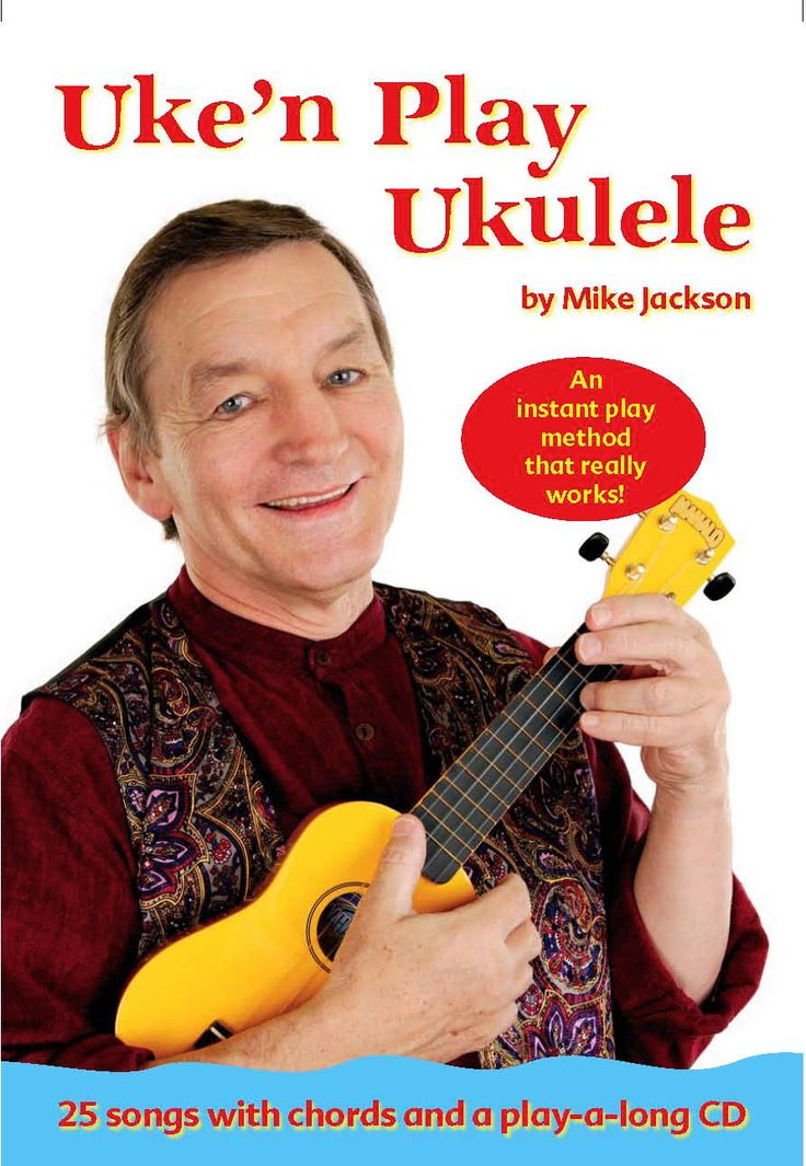 Ukulele Books/DVDs | Ukulele Review