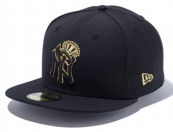 New York New Yankees Hats Era Mlb