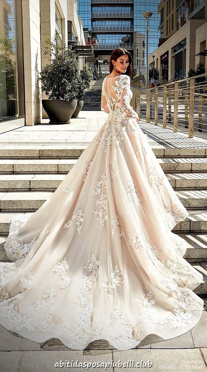 654cf0d114bb Collezione da sposa Sky by Eddy K 2019  collezione  sposa