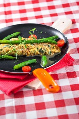 Omelete de legumes Menu desportivo, Dicas do que comer para complementar o exercicio fisico  Saúde à Mesa nº 100 - Julho 2014 www.teleculinaria.pt