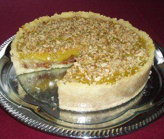 """Jablečný koláč """"apple pie"""""""