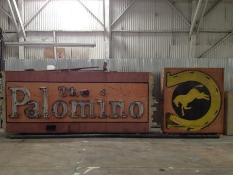 The Palomino Club in N. Hollywood. Went there in the 70s with my sister's crowd. Saw Commander Cody there.