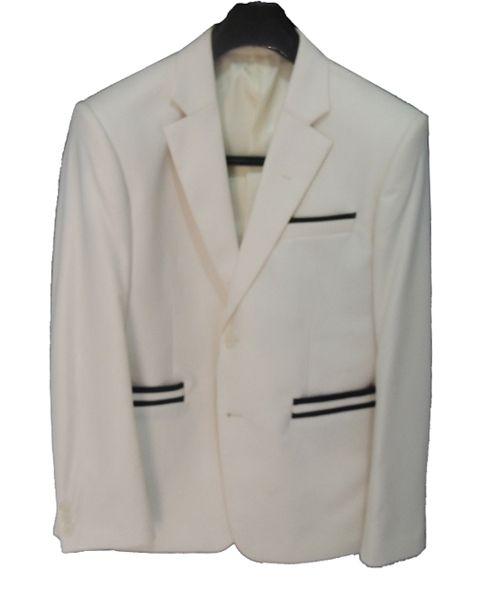 Jas Pria Pakaian Pengantin Laki Laki Model Lis Saku