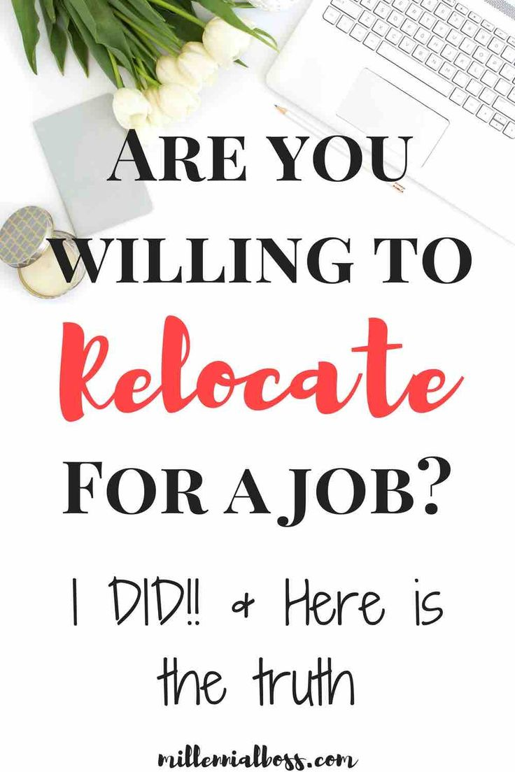 images about young professionals career i m considering a job relocation right now this came at the perfect time