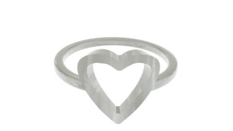 Love Heart - Zazzy