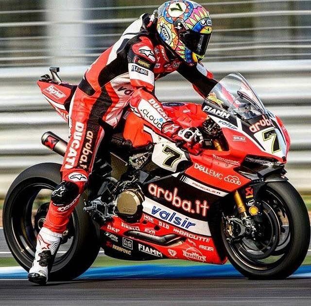 Πίεσε όσο δεν πάει ο Chaz Davies στον δεύτερο αγώνα Superbike World Championship και κατέκτησε δύο δεύτερες θέσεις! D.I.D Motorcycle Chain