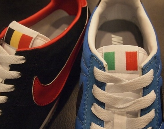 Nike Cortez · TenisAdidas VintageNike CortezZapatillasEntrenadoresConverse 851d199e554d7