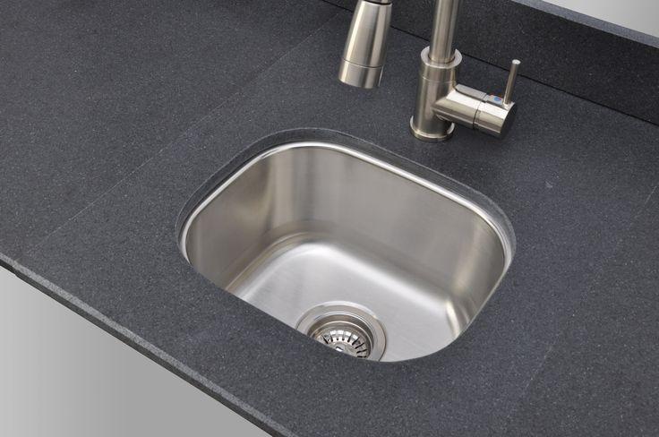 """Craftsmen Series 15"""" x 12.75"""" Bar Sink"""