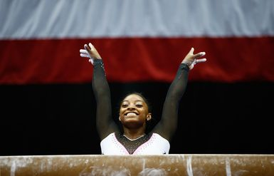 Famous Gymnasts from 2010 and Beyond