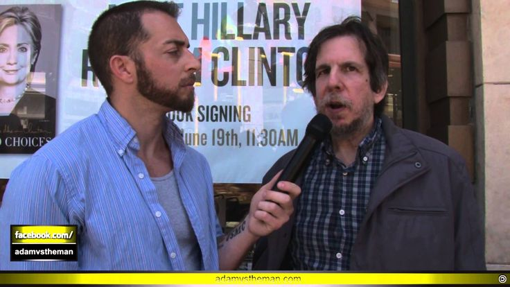 Clinton supporter loves generic politicians The wonders that appear at every Hillary Clinton book signing never cease to amaze and stupefy.