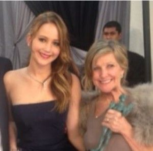 Karen Lawrence Jennifer Lawrence