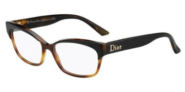 Dior Black Frame Glasses : Dior #brillen en #zonnebrillen bij #optiek Van der Linden ...