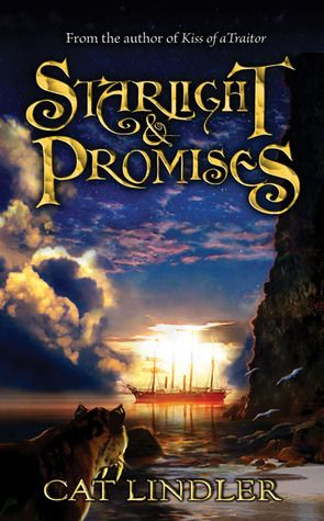 Starlight & Promises by Cat Lindler
