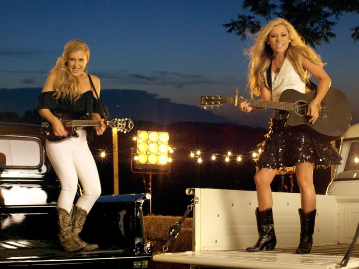 girls in a country song