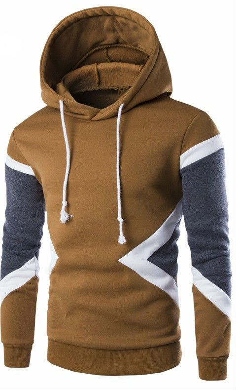 Men Hoodies and Sweatshirts Fashion