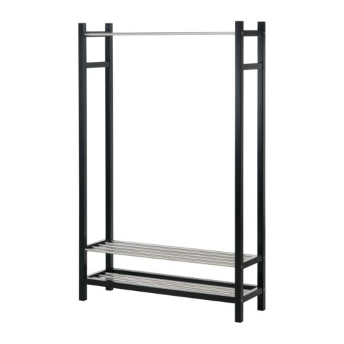 17 Best images about Clothing Rack on Pinterest | Industrial, No closet and Clothing  racks