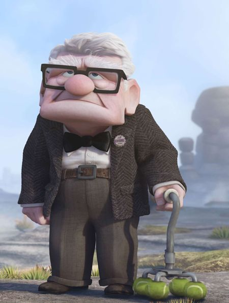 mr Carl Frederickson is the geography teacher
