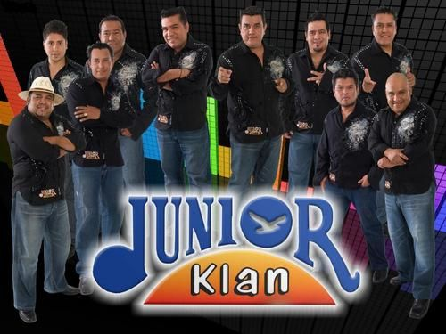 Junior Klan: imagenes, audio y video