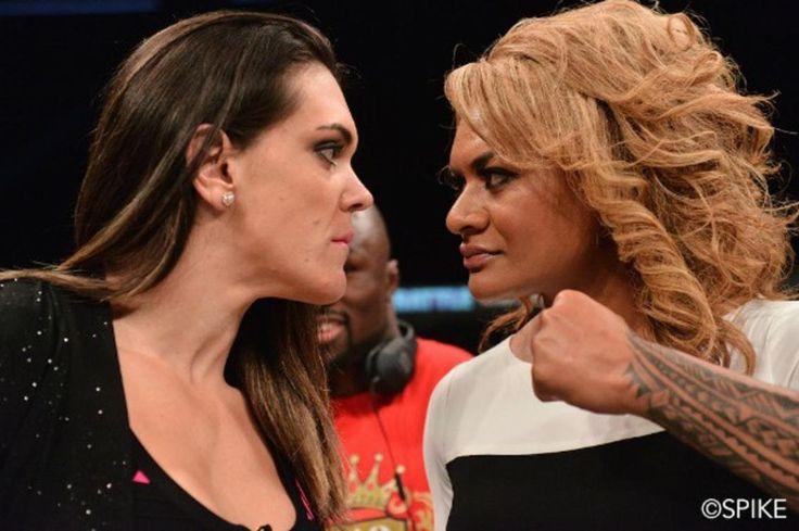 Gabi Garcia revela que não se lembra de sua estreia no MMA