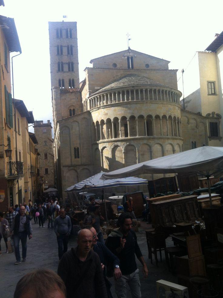 Arezzo nel AR