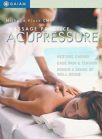 Precision Series Massage Accupressure