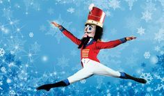 What are we going to do this December? The same thing we do every December: learn about Tchiakovsky's ballet, The Nutcracker. I mean, why not? Tchaikovsky is widely regarded as a master composer, t...