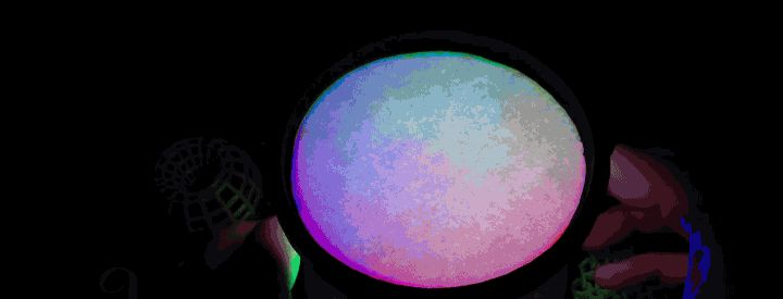 The Rainbow Apparatus by marciot