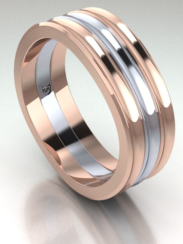 Jewelry Depot Has A Selection Of Square Shaped Wedding Bands On Sale At  Houston Wedding Rings Store.