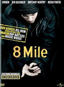 8 Mile (2002), Eminem & Kim Basinger