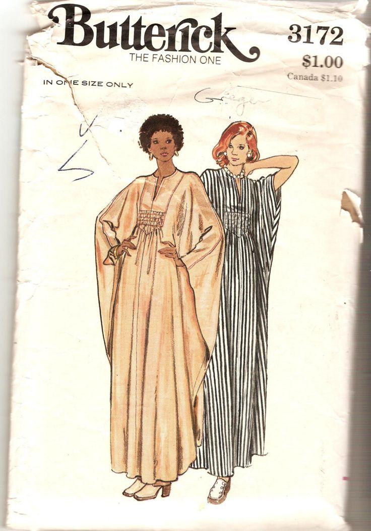 kaftan pattern vintage - Google Search
