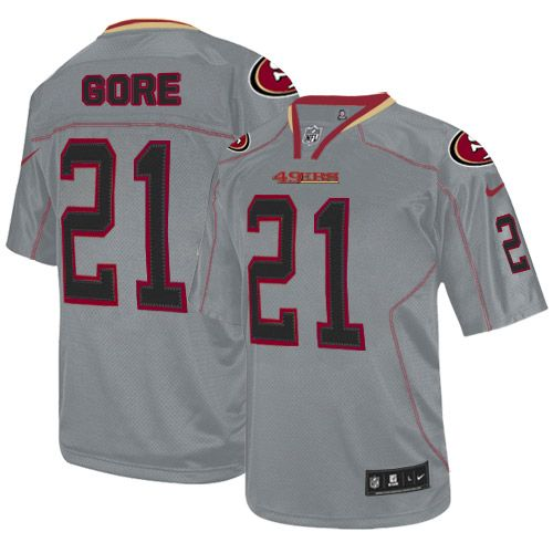 4c54b7b5f94 ... San Francisco 49ers NFL Nike49270862 Find this Pin and more on Frank  Gore Jersey Authentic 49ers Womens Youth Kids Mens Nike . ...