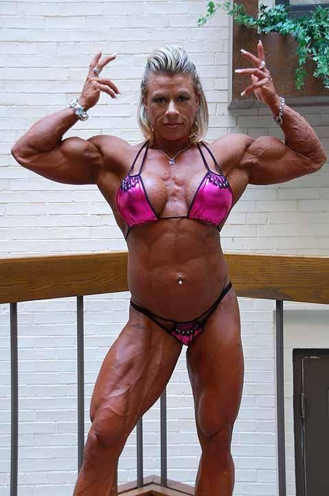 Best julie bourassa images on pinterest muscle muscles