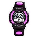 Amazon Angebot Uhr Herren Uhren Herrenuhr Sportuhr armbanduhr herren DAY.LIN Wasserdicht Herren Jungen Digital LED Quarz…%#Quickberater%