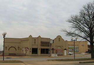 Those Places Thursday - Coffeyville, Kansas #genealogy #familyhistory