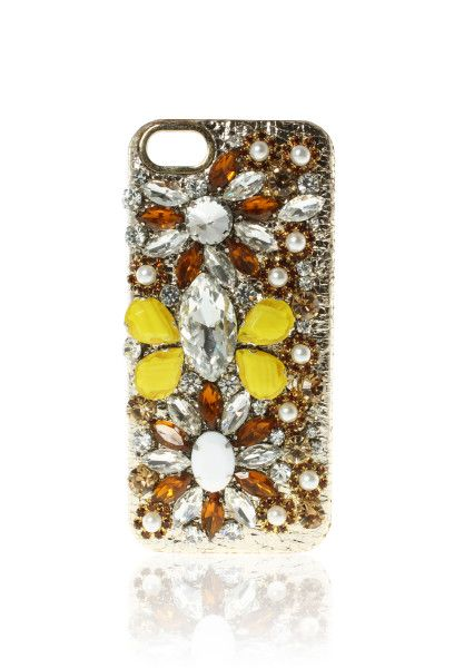 COVER CRYSTAL CARAMEL | 2ME Style