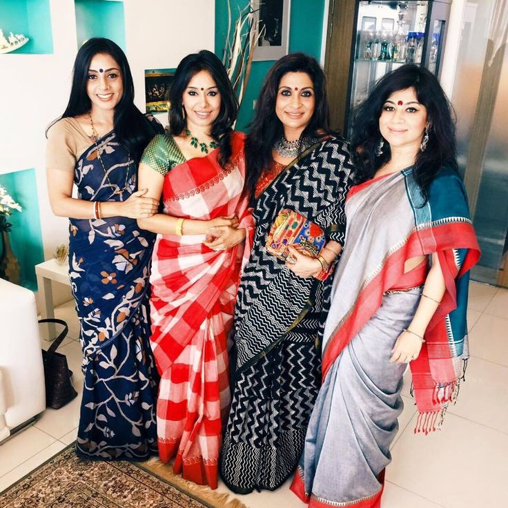 Gorgeousness  From Sadee Saree FB page  Totally love the sarees