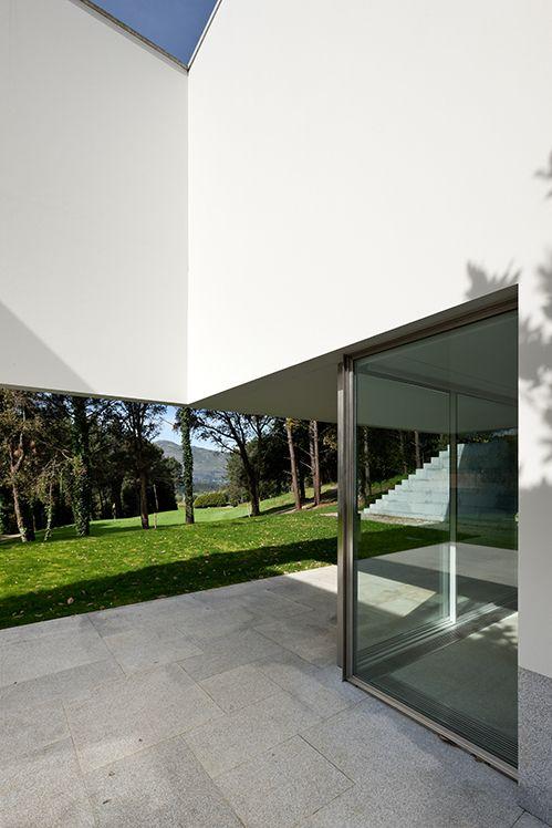 Eduardo Souto De Moura — House in Ponte de Lima — Image 5 of 35 — Europaconcorsi
