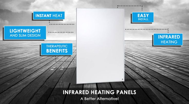 Why Infrared Radiant Heaters are more popular over Traditional Heating Systems?