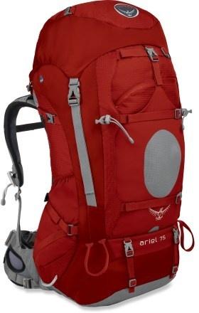 Osprey Ariel 75 Pack - Women's